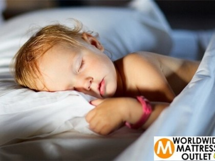 Tips for Choosing Your Childs Mattress