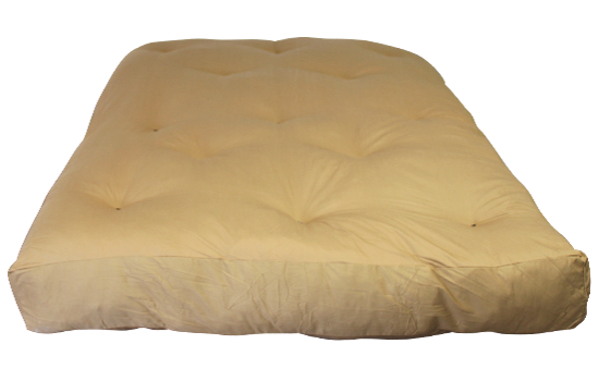 Exceptional 10 Solid Blown Futon Mattress