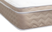 LC Gel Comfort Close Up by worldwide mattress outlet