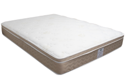 LC Gel Comfort Left Side by worldwide mattress outlet
