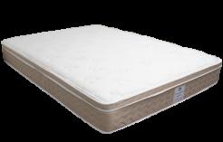 LC Gel Comfort Left Side by worldwide mattress outlet