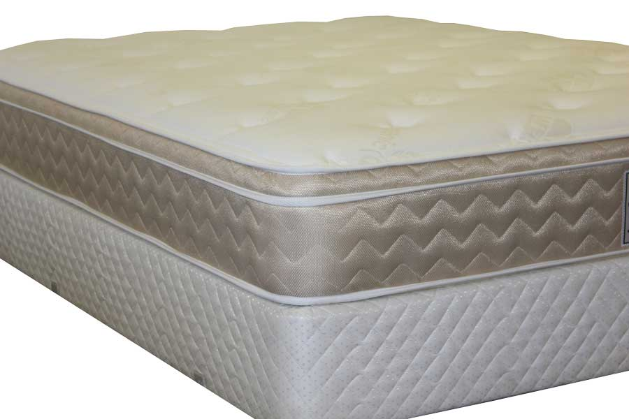 Hotel series gel comfort cool rest for Comfort inn mattress brand