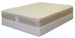 LC-Gel-Comfort-Organic-Cotton-#right-side-by-Worldwide-Mattress-Outlet