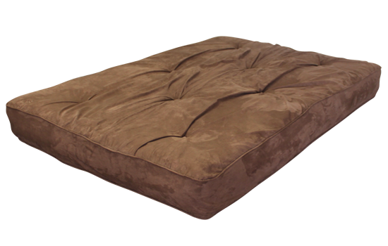thick mattress company comfortable futon and bed