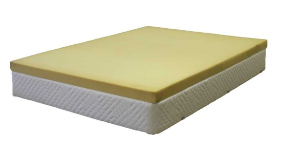 SI-3-in-Orthopedic-Foam-Uncovered-#right-side-by-Worldwide-Mattress-Outlet