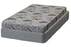 SI-Covered-Foam-6-#right-side-by-Worldwide-Mattress-Outlet