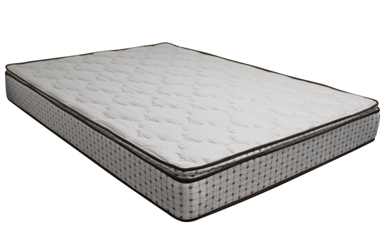 Si Promo Pillowtop Left Side By Worldwide Mattress Outlet