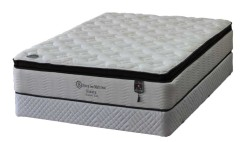SI-Siesta-Pocketcoil-With-Gel-#right-side-by-Worldwide-Mattress-Outlet
