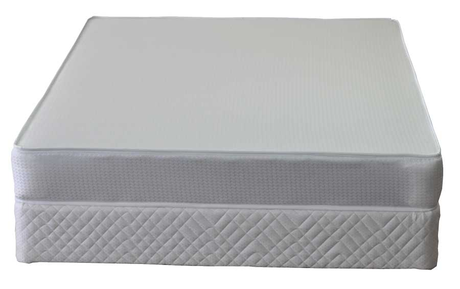 SI-Smooth-Top-2-Sided-#left-side-by-Worldwide-Mattress-Outlet