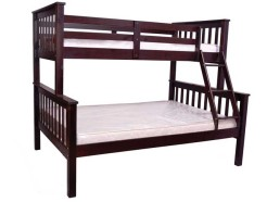 Twin-over-Double-Wood-Geo-Bunk-Bed-by-Worldwide-Mattress-Outlet