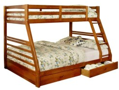 Twin-over-Double-Wood-R-Bunk-Bed-Oak-by-Worldwide-Mattress-Outlet