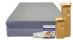 ND-Gel-8-Memory-Foam-Mattress-#head-on-by-Worldwide-Mattress-Outlet