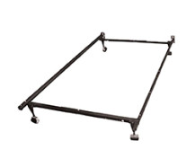 Beaudoin Bed Frame