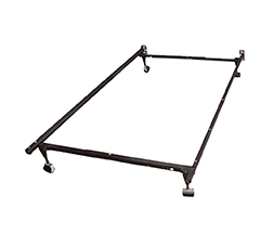 basic bed frame twin size previous next