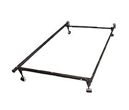 Basic bed frame for Basic twin bed frame