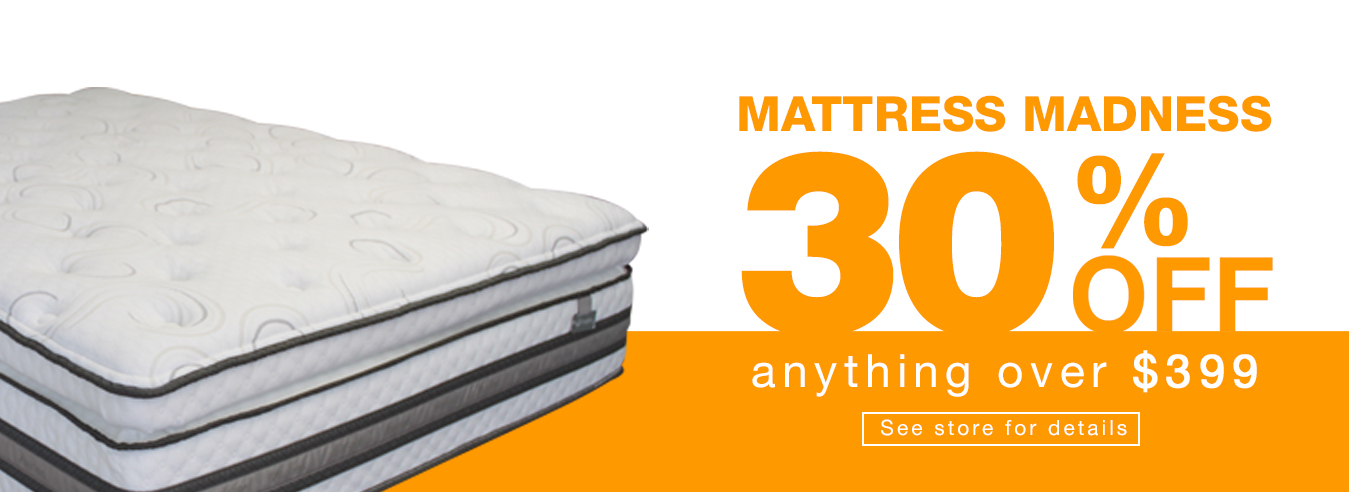 MattressMadness