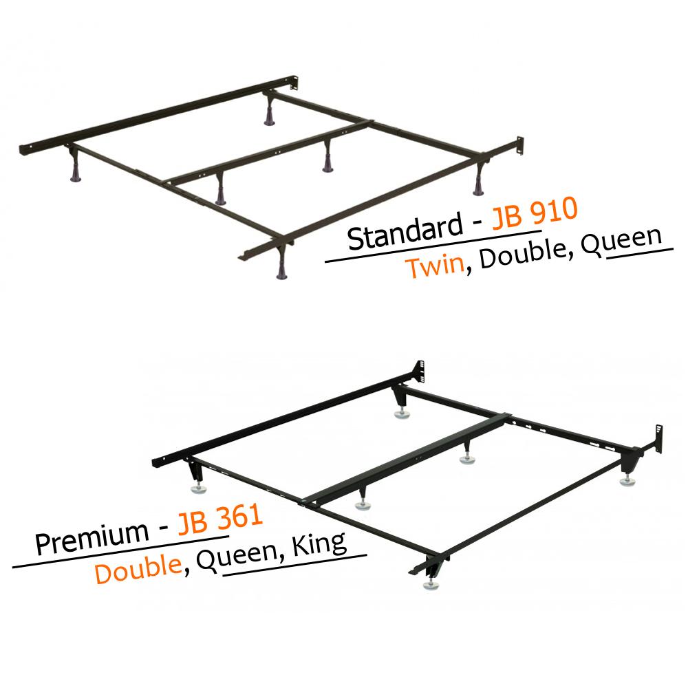Box Amp Bed Frame Worldwide Mattress Outlet